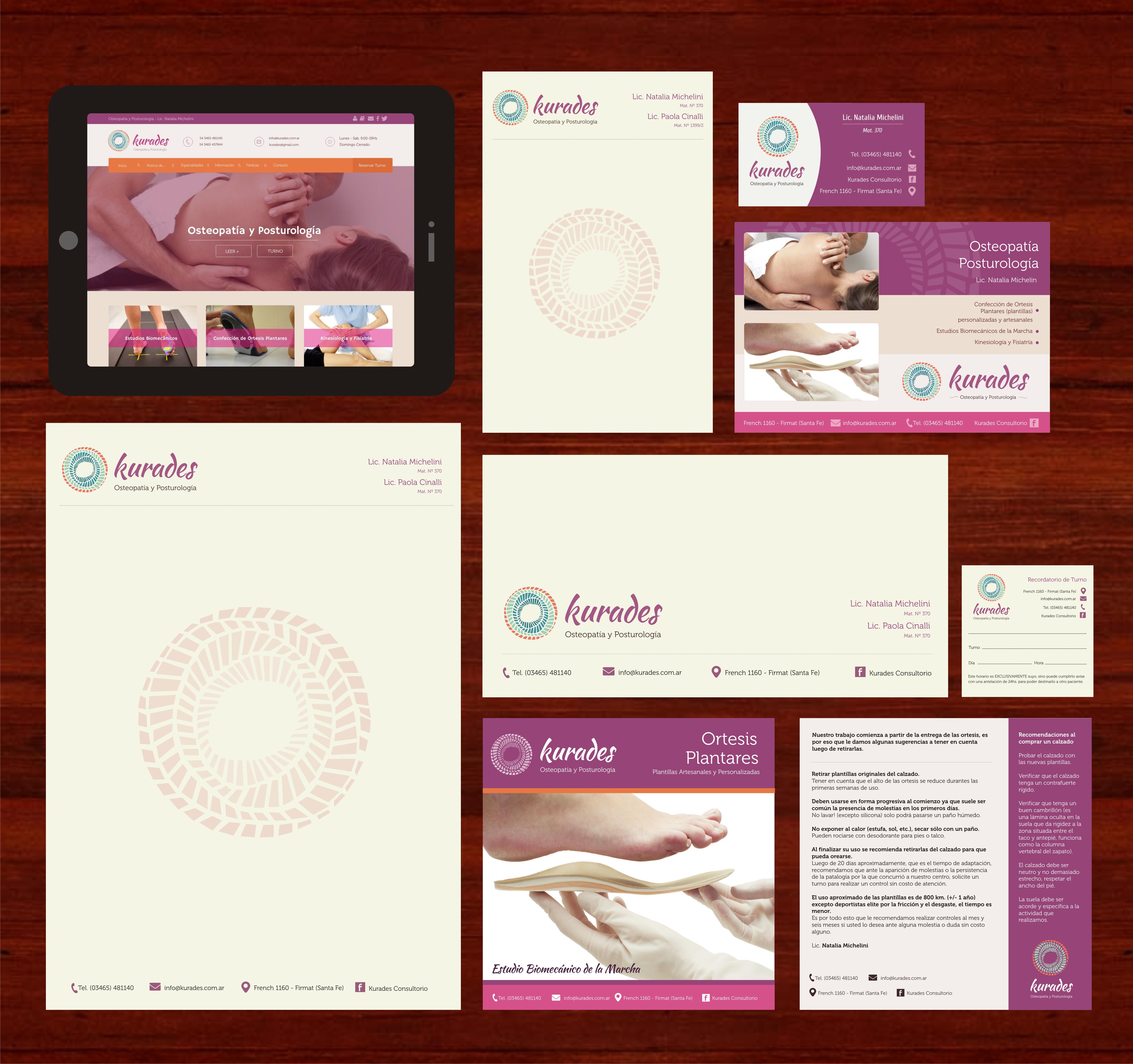 Diseño Web a Medida | Diseño Web Artístico y Creativo